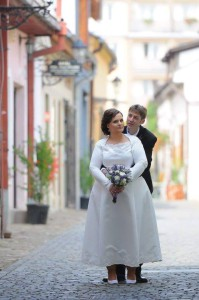 Šaty svadobné