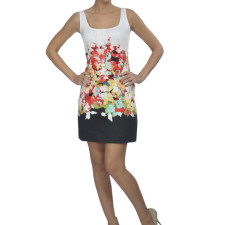 Predaj/požičovňa – Krátke spoločenské šaty