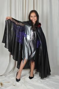 128 Čarodejnica