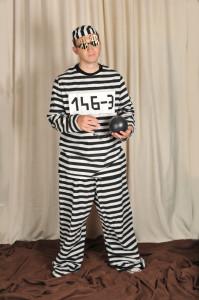 192 Väzeň