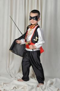 25 Zorro