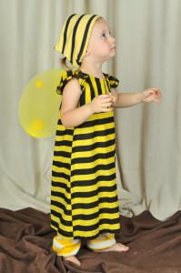 49 Včielka