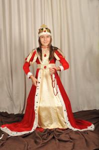 86 Kráľovná