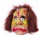 A22 Maska ježibaba
