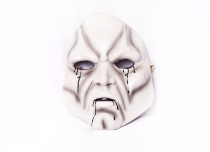 A8 Maska Hallowen