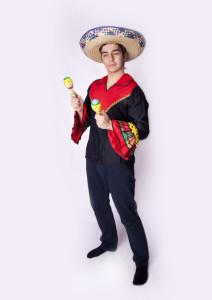 Mexičan
