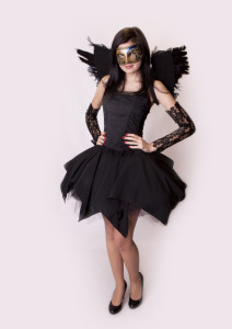 Čierny anjel