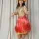 108 Aloha tanečnica