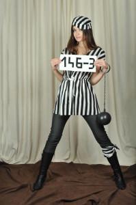 148 Väzenkyňa