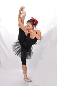 188 Baletka