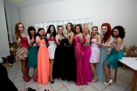 Naše šaty