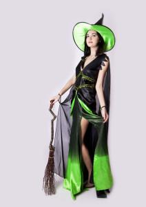 Čarodejnica