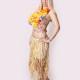 Havajská tanečnica