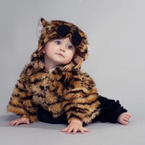 Masky pre deti – zvieratká